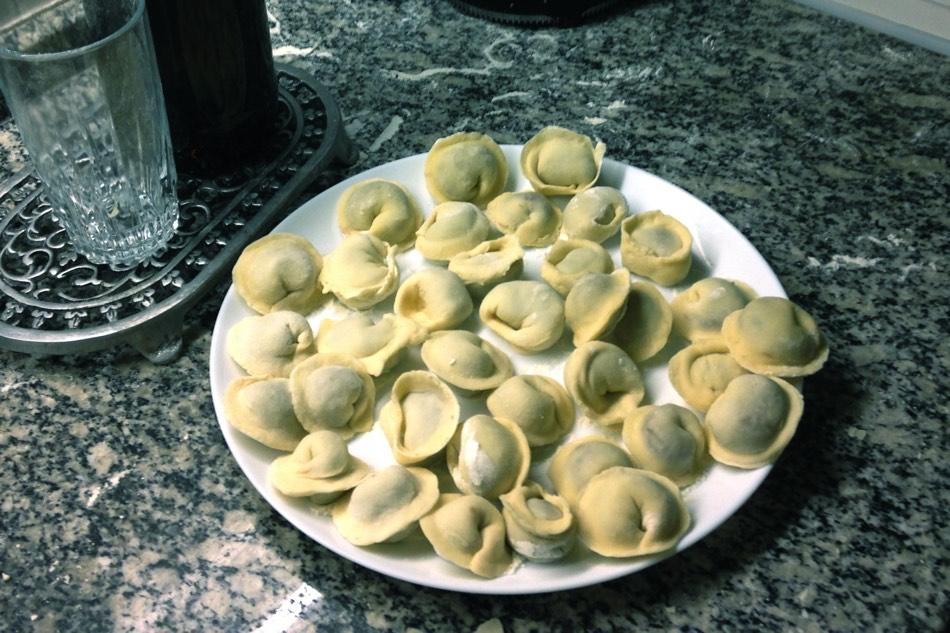 Dumplings Easy Recipe