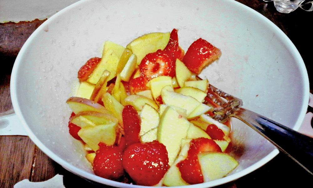 Fruit Salad Easy Recipe