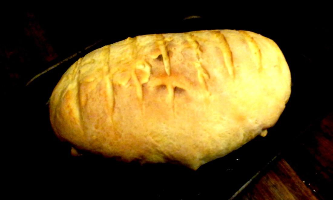 Whey Bread - Easy Yummy Recipe Photos Bakery