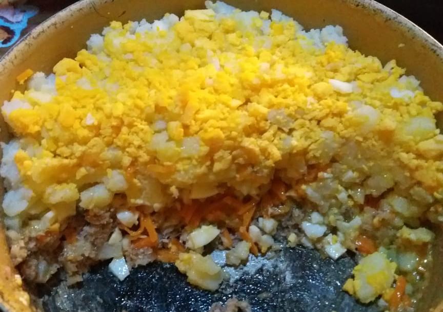 Mimoza Cooking Recipe